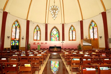 China-AnnunciationChapel-Inside