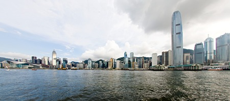 HK-Skyline