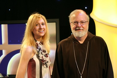 CTV-heather waxman with cardinal sean