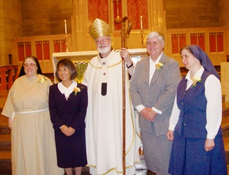 Jubilarians • Sept. 26, 2008 issue