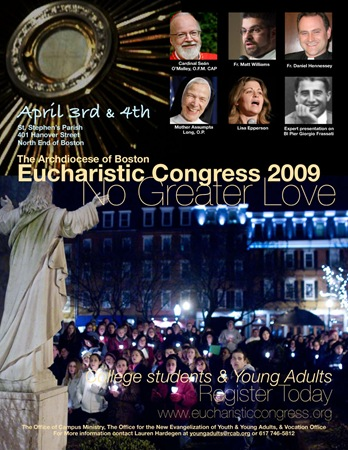 Eucharistic Congress