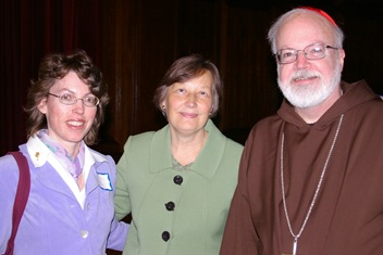 MAM-Cardinal, Mary Healy, Aldona