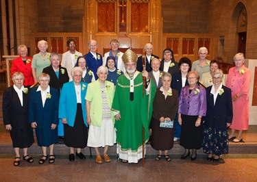 Jubilarians2009_50th