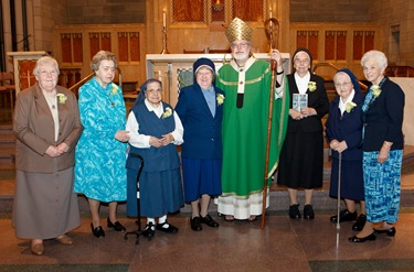 Jubilarians2009_65th