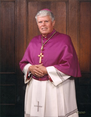 Bishop Irwin