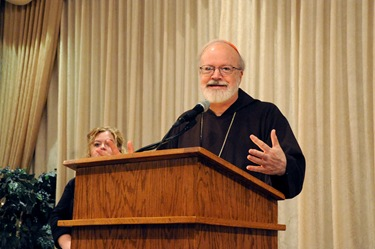 Catechetical Congress Oct. 24, 2009, the Lantana in Randolph. Pilot photo/ Robea Patrowicz