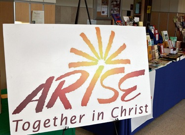 Archdiocesan Social Justice Convocation, Boston College High School, Oct. 17, 2009 Pilot photo/ Gregory L. Tracy