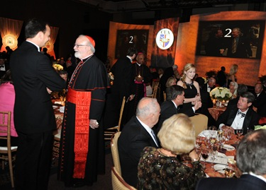 Cardinals Dinner   photo by Ed Pfueller  Cardinals_dinner_582.JPG