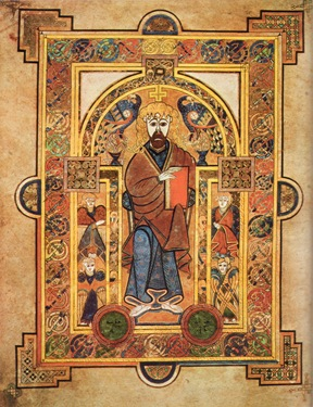 KellsFol032vChristEnthroned