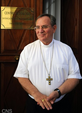 Bishop Padovese