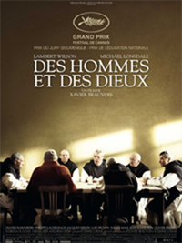 Hommes-dieux-poster