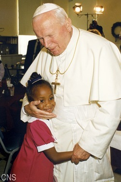 POPE JOHN PAUL II-BEATIFICATION