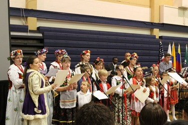 Family Festival Polish Choir