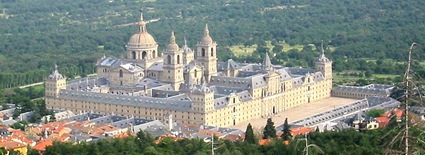 Vistaescorial