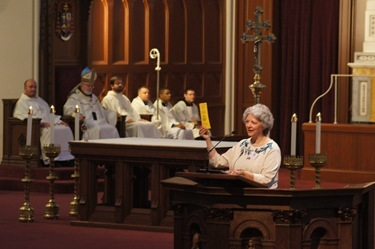 Adopt_05_Loretta Gallagher invites people to adopt a priest