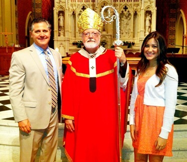 Confirmation 2012