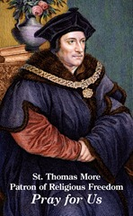 St. Thomas More Card English.indd