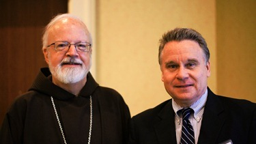 The 2012 Red Mass Luncheon sponsored by the Catholic Lawyers Guild of the Archdiocese of Boston Sept. 28, 2012 at the Seaport Hotel in South Boston.