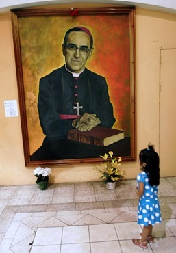 SALVADOR-ARCHBISHOP