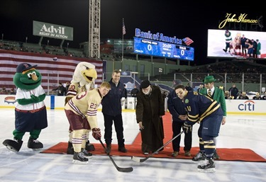 -Boston, MA, January 4,  2014-