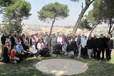 pilgrimage201304group