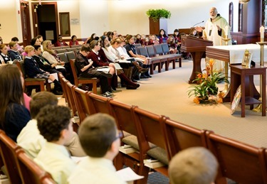 Mission Education Day 2015 held at the Pastoral Center Oct. 14, 2015.Pilot photo by Gregory L. Tracy