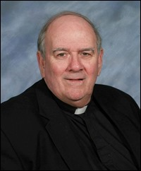 Father Curley obituary