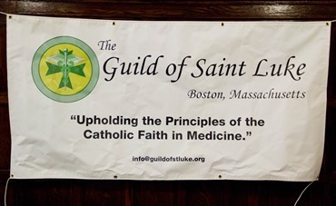 Annual White Mass for members of the medical profession sponsored by the Guild of St. Luke, celebrated by Cardinal Seán P. O'Malley Oct. 15, 2016 at St. John's Seminary in Brighton. Pilot photo/ Mark Labbe