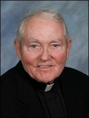 Father Coppenrath obituary