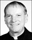 Father Von Euw obituary