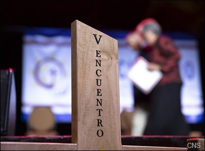 V-ENCUENTRO-PROCESSION-OPENING